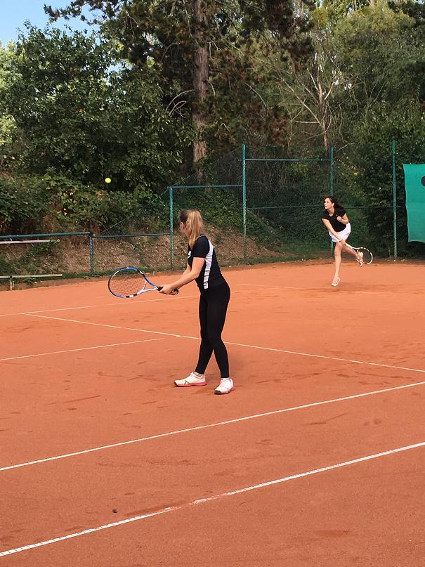 Tennis Düren
